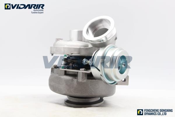 GT2256V 709838-0001